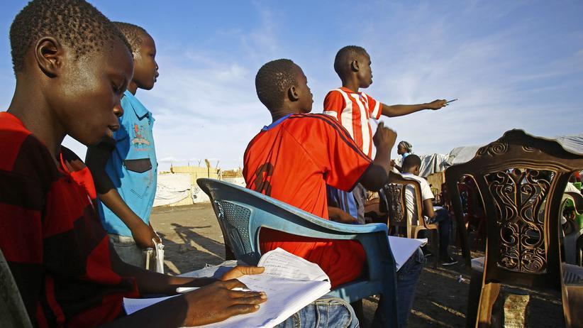 Unicef: Jedes dritte Kind aus Konfliktländern kann nicht zur Schule