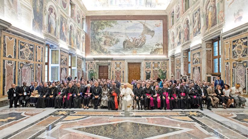 Rom: Papst Franziskus verurteilt Populismus und Rassismus