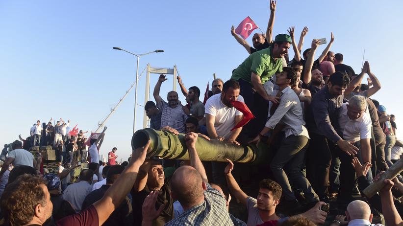 Türkei: Deutscher erstmals zu langjähriger Haftstrafe verurteilt