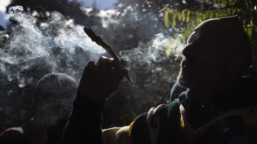 Drogenpolitik: Kanada legalisiert Cannabis