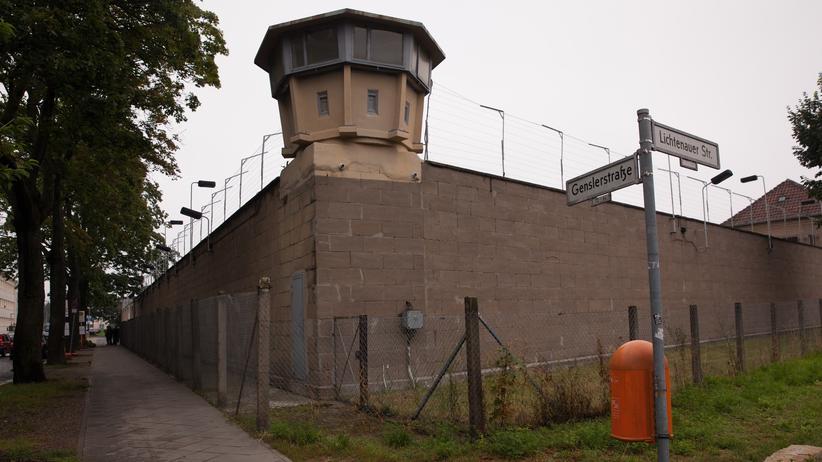 Berlin-Hohenschönhausen : Schon 2014 gab es Hinweise auf sexuelle Belästigung