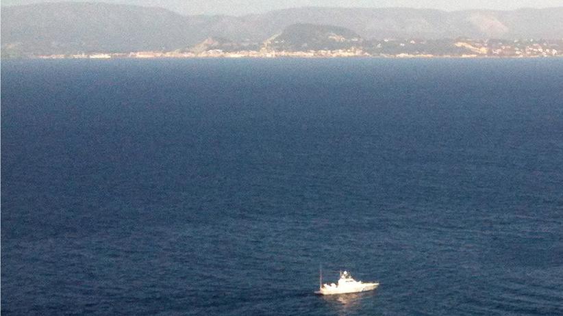 Zakynthos: Starkes Seebeben erschüttert Griechenland