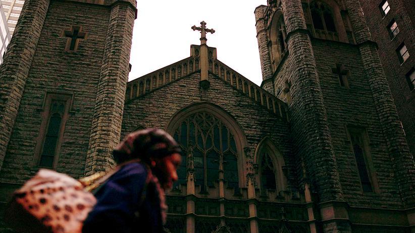 Katholische Kirche: US-Justiz ermittelt im Missbrauchsskandal