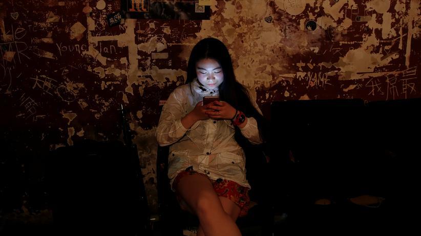 #MeToo: Das Hashtag #MeToo ist auf Sina Weibo gesperrt.
