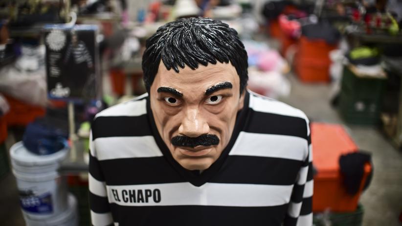 """""""El Chapo"""": Der Drogenhändler der Regierung"""