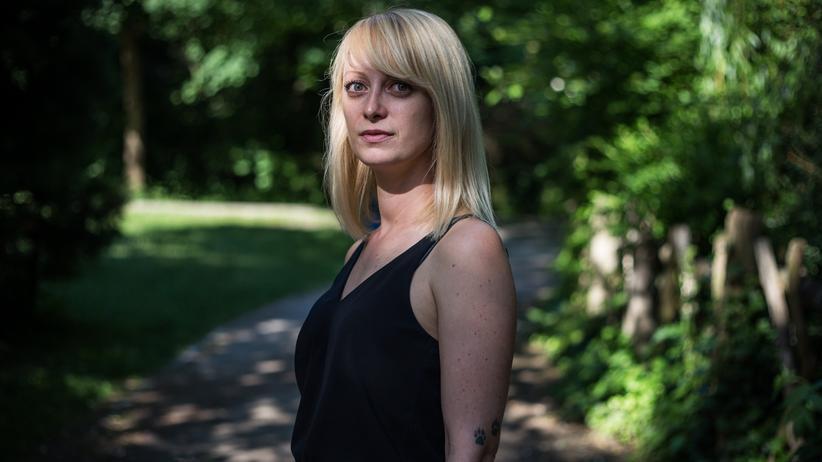 Chronische Schmerzen: Nele alias Hanna Lauwitz