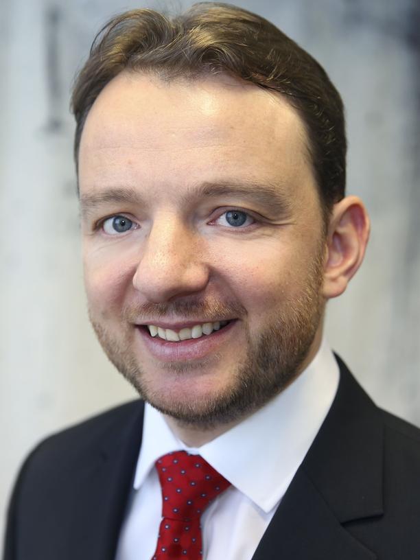 Brasilien: Sebastian Grundberger ist Leiter des Büros der Konrad-Adenauer-Stiftung in Brasilien.