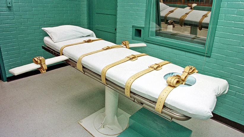 USA: Texas vollstreckt Todesstrafe gegen Mexikaner