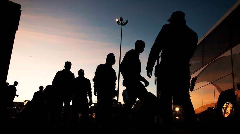 Asylzahlen: Eine Frage des Preises