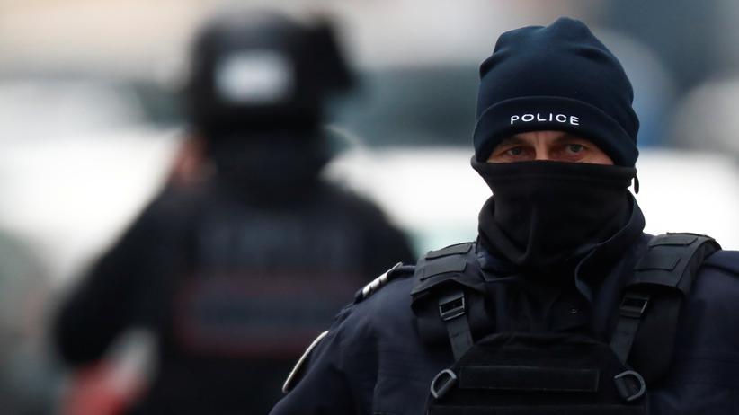 Straßburg: Fünf Festnahmen nach Angriff auf Weihnachtsmarkt