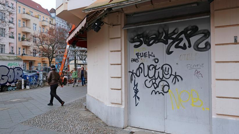 Berlin: Razzia wegen Terrorismusfinanzierung