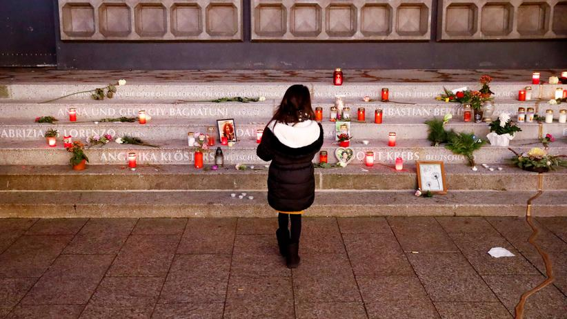 """Breitscheidplatz: """"Größtmögliche Aufklärung ist im Sinne der Opfer"""""""