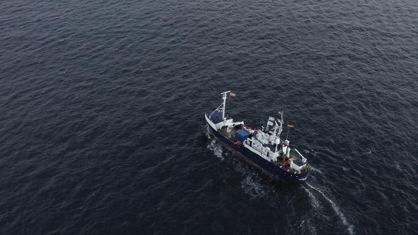 Private Seenotrettung: Sea-Eye-Schiff darf Spanien verlassen