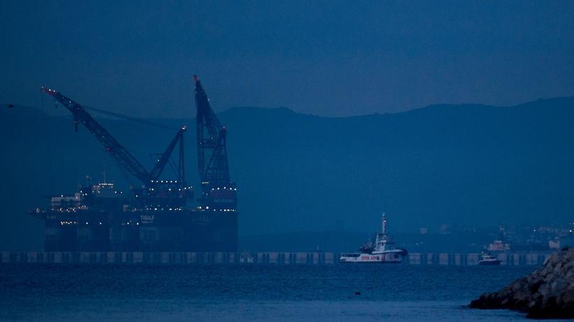 Seenotrettung: Rettungsschiff mit 300 Migranten erreicht Spanien