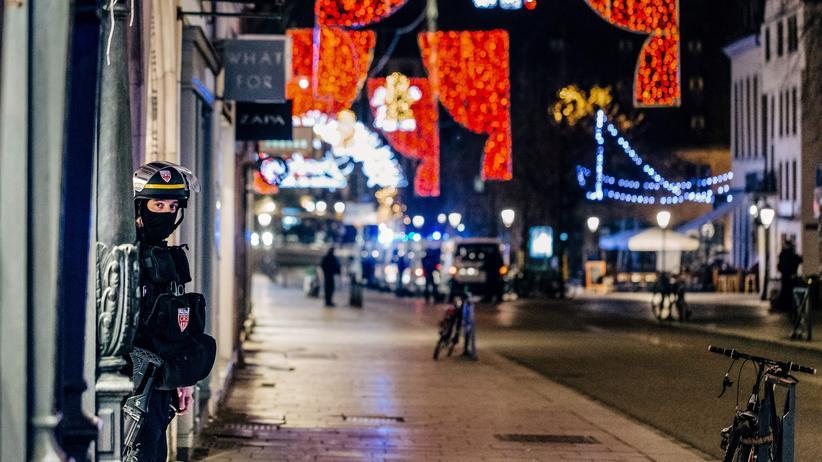 Terrorverdacht in Frankreich: Die Angst ist zurück