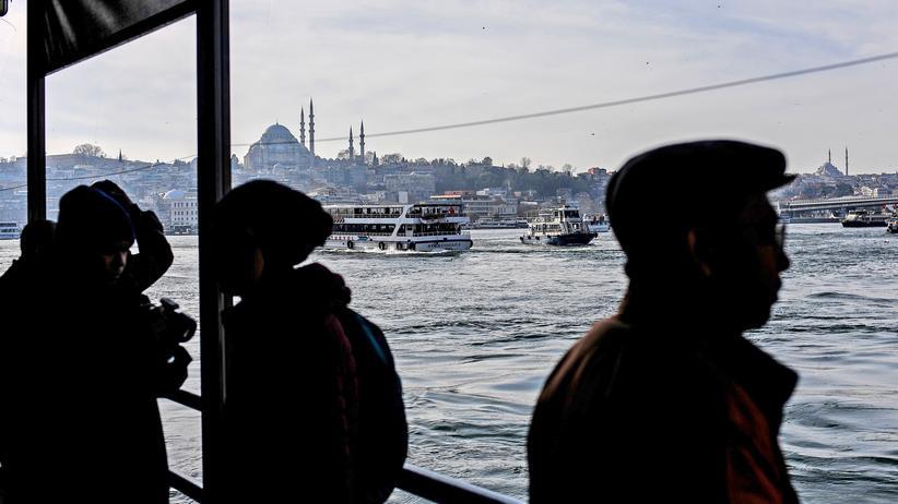 Türkei: Verband warnt Journalisten und Blogger vor Türkeireisen