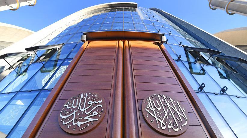 Islam-Dachverband: Ditib verspricht nach Kritik einen Neustart