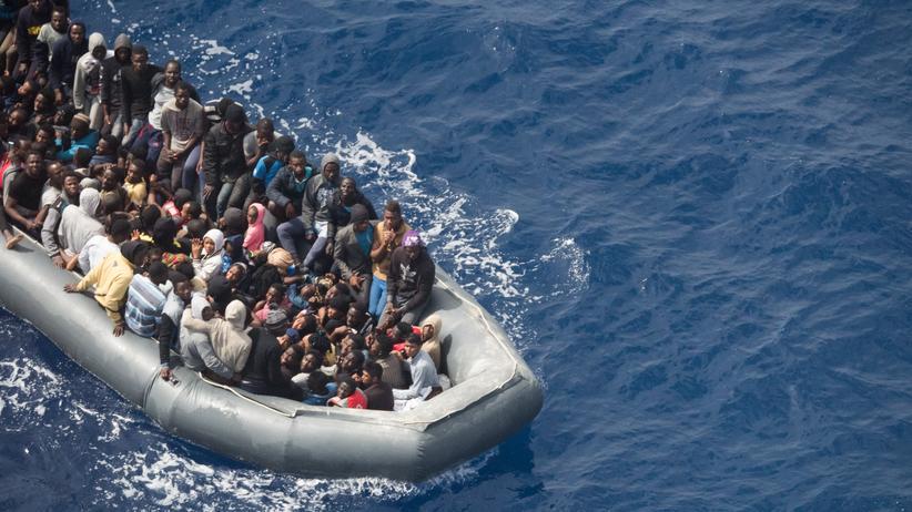 Frontex: Zahl illegaler Grenzübertritte sinkt auf Fünfjahrestief