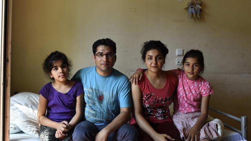 Integration: Geflüchtete Mütter haben die größten Schwierigkeiten