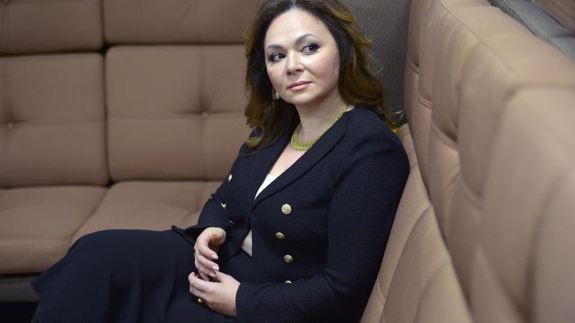Natalja Wesselnizkaja: Nächste Anklage gegen Russin nach Einmischung in US-Wahlkampf