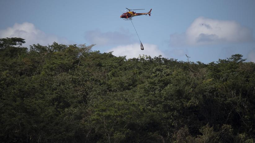 Brasilien: Mitarbeiter von TÜV Süd nach Dammbruch festgenommen