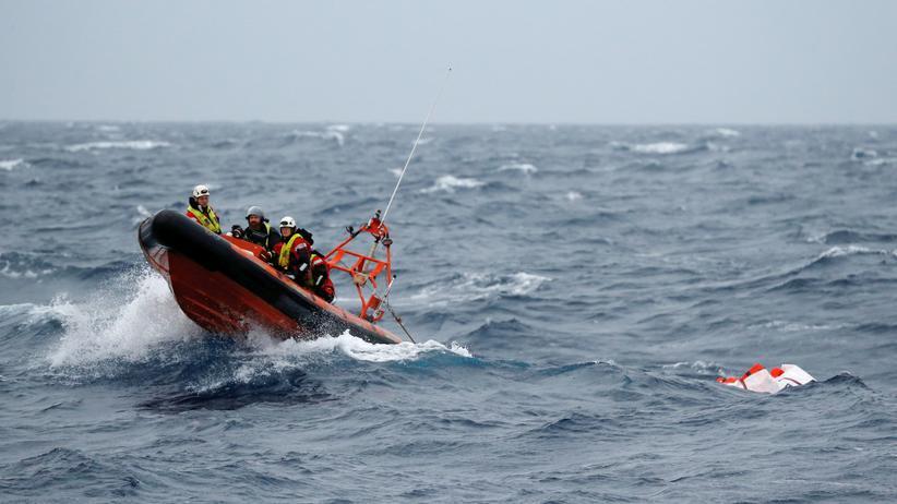 UNHCR: Flucht übers Mittelmeer ist gefährlicher geworden
