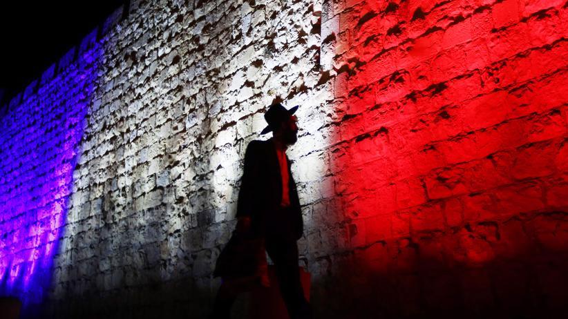 """Antisemitismus in Frankreich: """"Wir beobachten eine Vermischung der antisemitischen Argumente"""""""