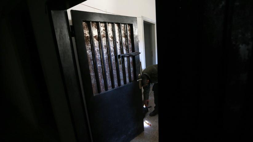 Bundesanwaltschaft: Zwei syrische Ex-Agenten in Deutschland festgenommen
