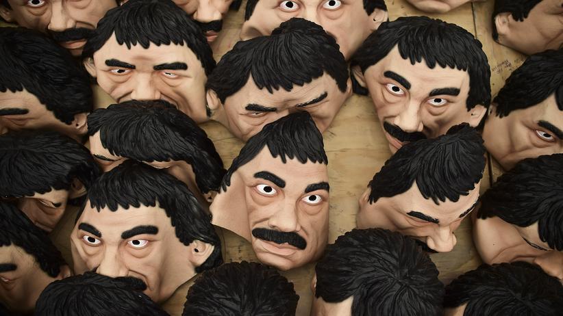 El Chapo: Der Mafiaboss ist verurteilt –der Drogenkrieg geht weiter