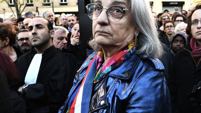 """Frankreich: """"Der Antisemitismus breitet sich wie ein Gift aus"""""""