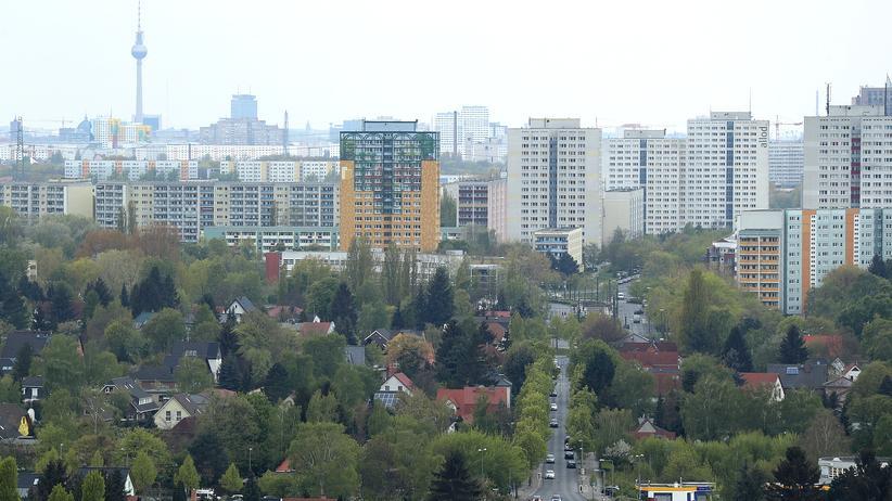 Kriminalität: Der erste Fall ereignete sich am Freitag im Berliner Stadtteil Marzahn