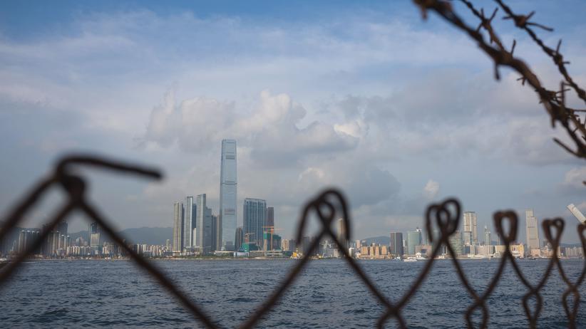 Saudi-Arabien: Zwei saudische Schwestern sitzen nach Flucht in Hongkong fest