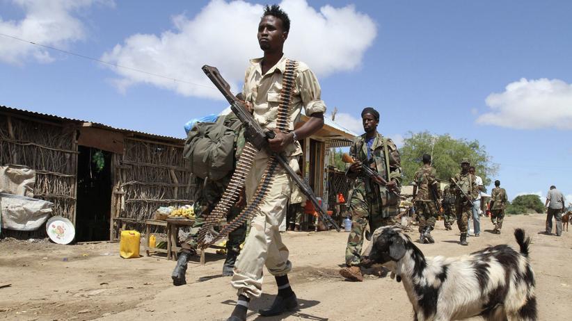 Somalia: Mehrere Tote bei Angriff nahe Mogadischu