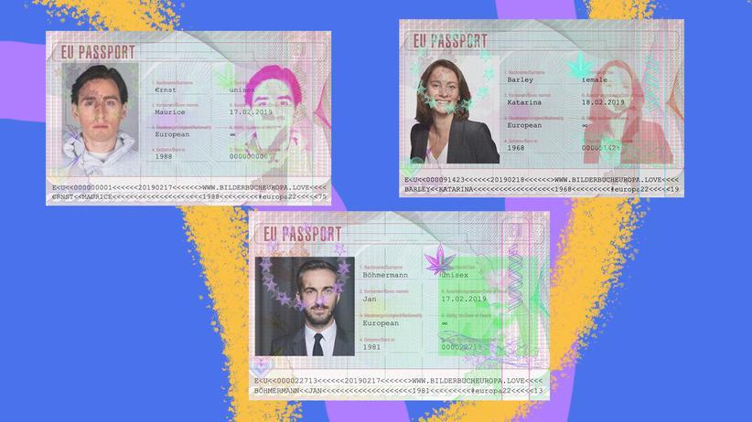 #europa22: Warum der EU-Pass auch kritisch gesehen werden sollte