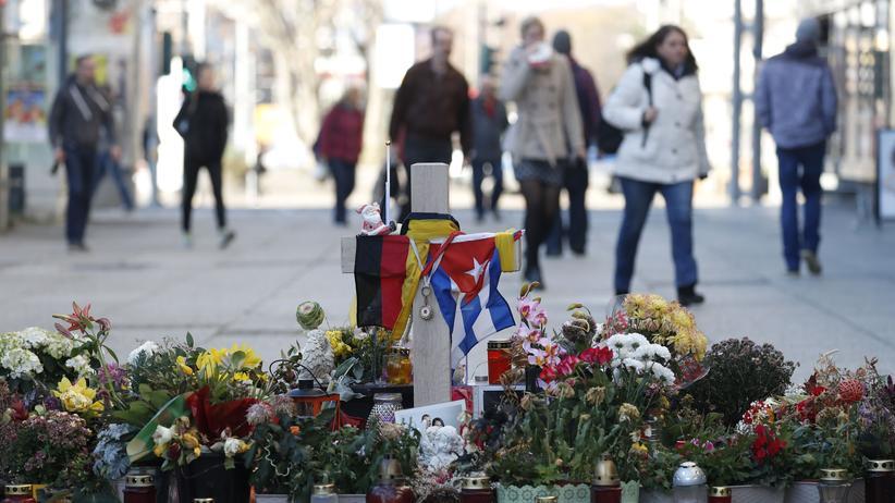 Sachsen: Zeuge im Chemnitz-Prozess erkennt Angeklagten nicht