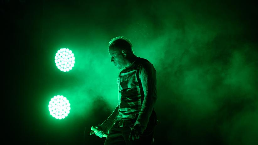 The Prodigy: Keith Flint ist tot