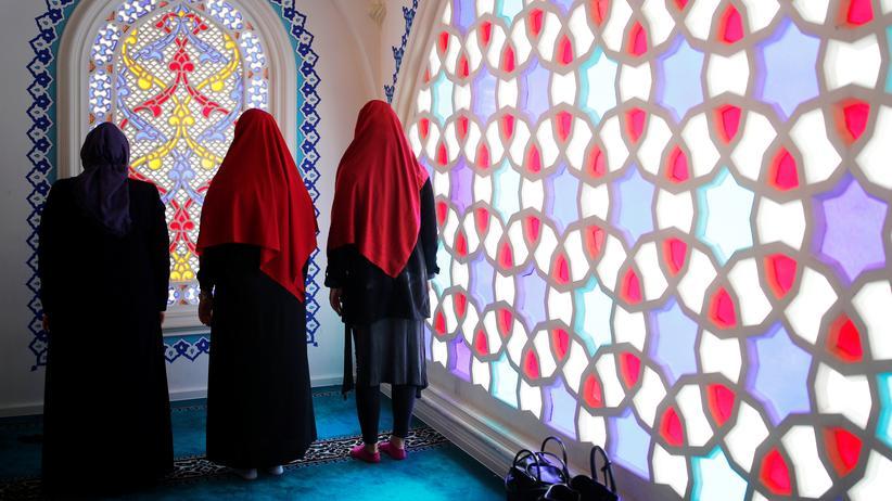 Moscheen in Deutschland: Die Angst ist schon lange in den Moscheen angekommen