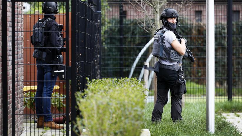 Niederlande: Polizei nimmt mutmaßlichen Schützen von Utrecht fest