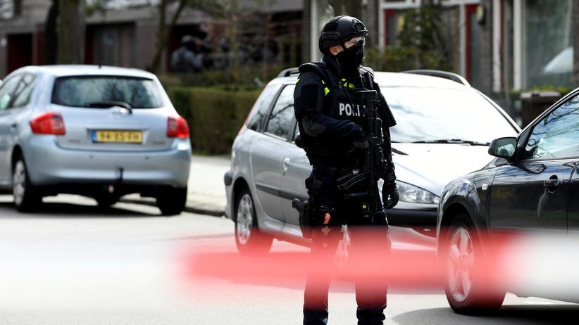 Anschlag in Utrecht: Verdächtiger wegen Mordverdachts in terroristischer Absicht angeklagt