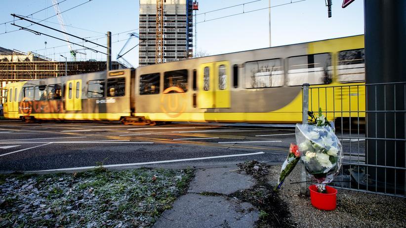 Utrecht: Polizei findet Brief mit Terrorhinweis im Auto des Hauptverdächtigen