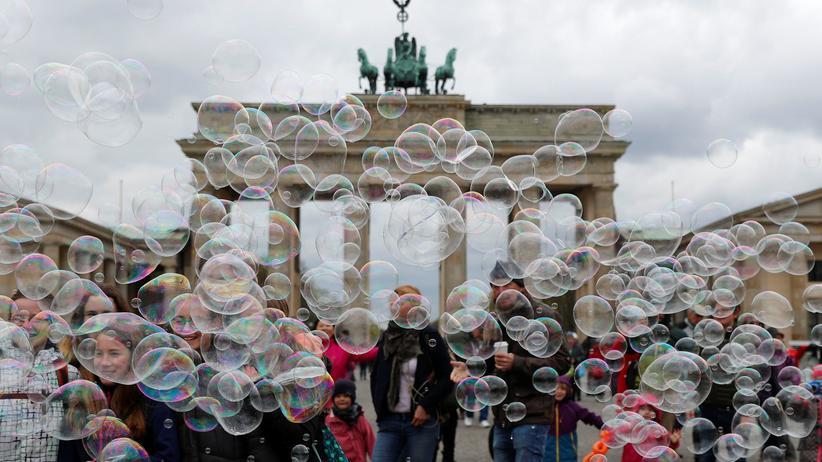 Einwanderung: Sind Migranten auch Ossis?