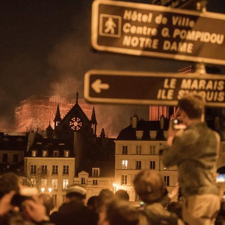 """Frankreich: """"Unsere Traurigkeit ist unbeschreiblich"""""""