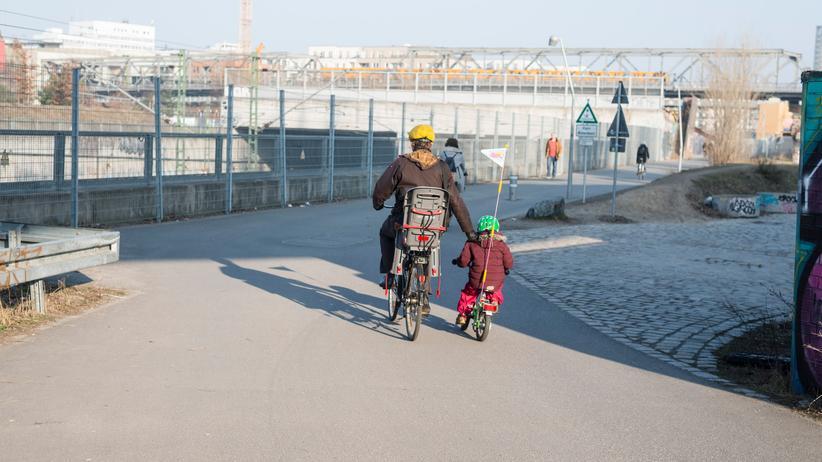 Bundesverfassungsgericht: Stiefkindadoption auch ohne Trauschein möglich