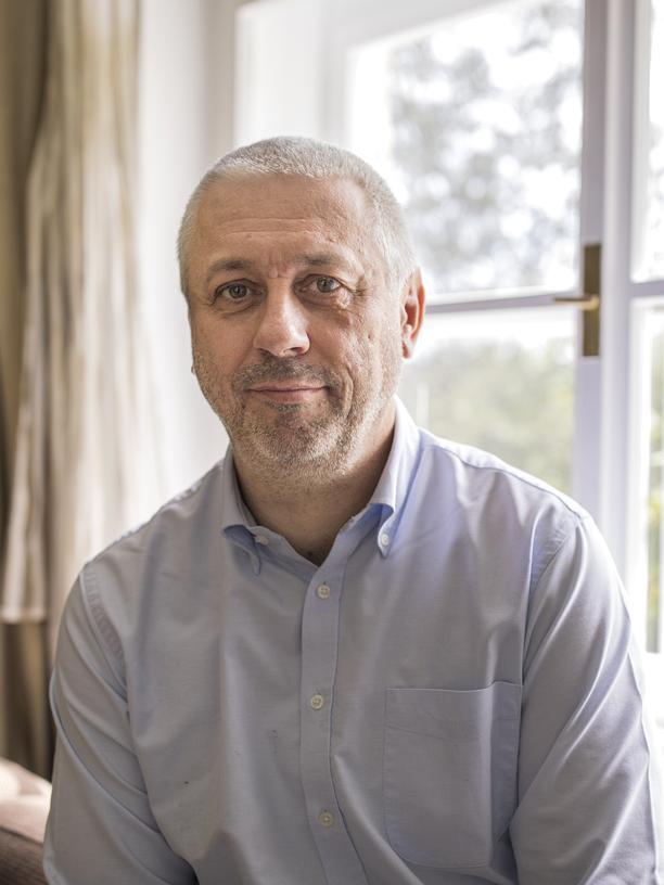 Tschechien: Vladimir Hepner hält nicht viel von seinem euroskeptischen Premierminister.