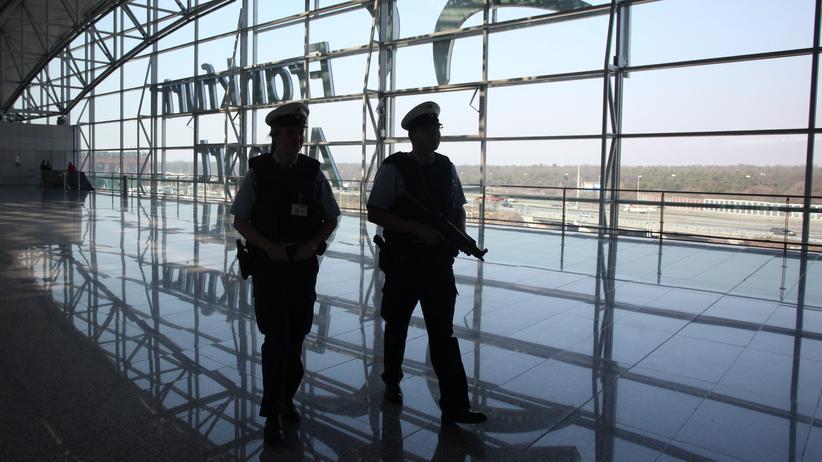 """""""Islamischer Staat"""": Von 160 deutschen IS-Anhängern fehlt jede Spur"""