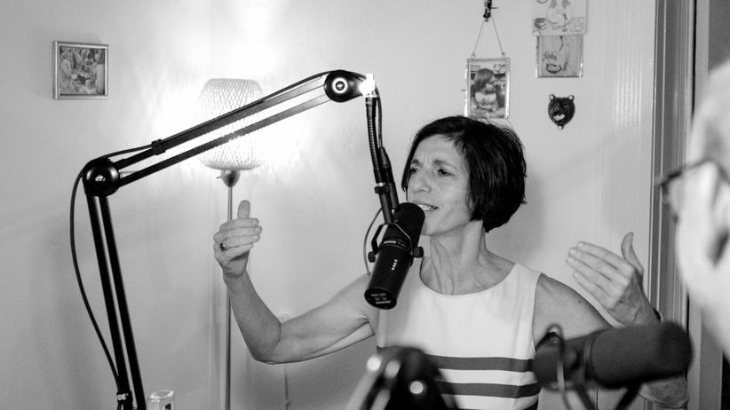 Interviewpodcast: Jutta Allmendinger, gibt es Unterschiede zwischen Frauen und Männern?