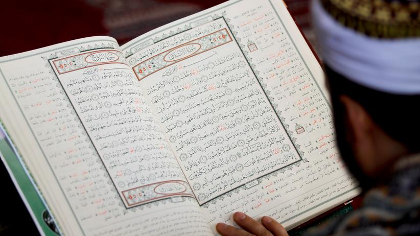 Islamfeindlichkeit: Die Koran ist die heilige Schrift des Islams.