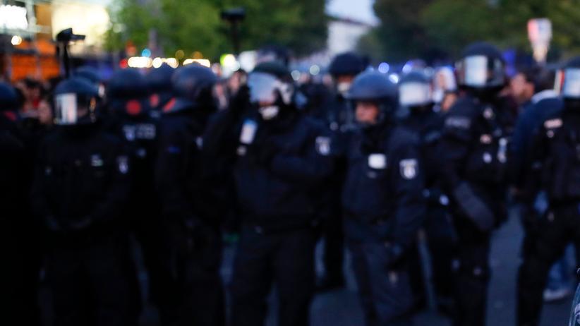 Polizei und Rechtsextremismus: Es gäbe die Chance, Vertrauen zurückzugewinnen. Doch sie wird vertan.