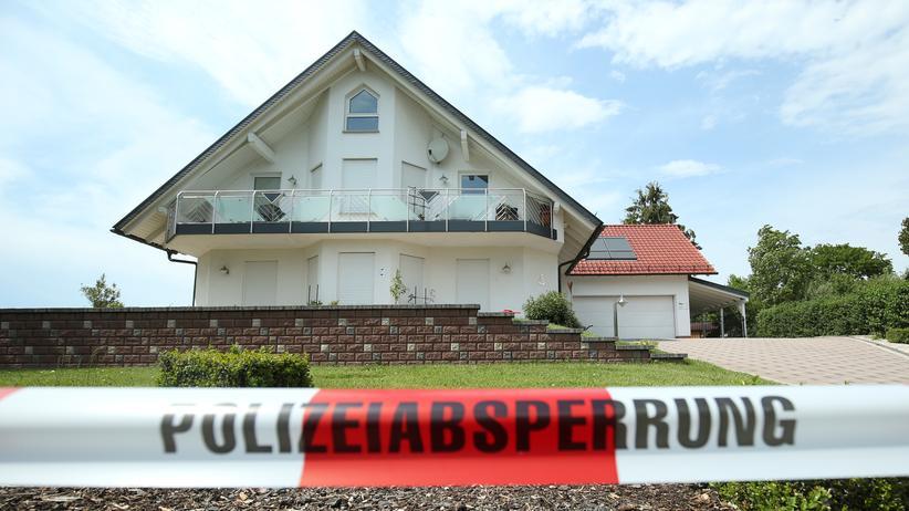 Rechtsextremismus: Das Haus des ermordeten Walter Lübcke