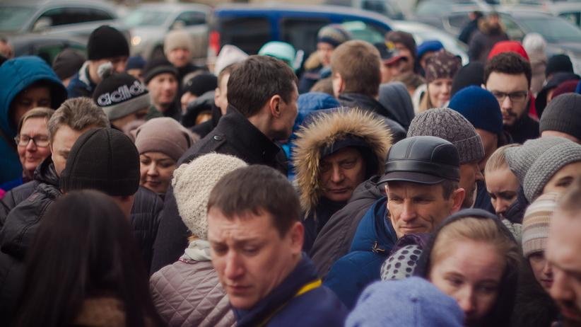 Studie: UN erwarten langsameres Wachsen der Weltbevölkerung